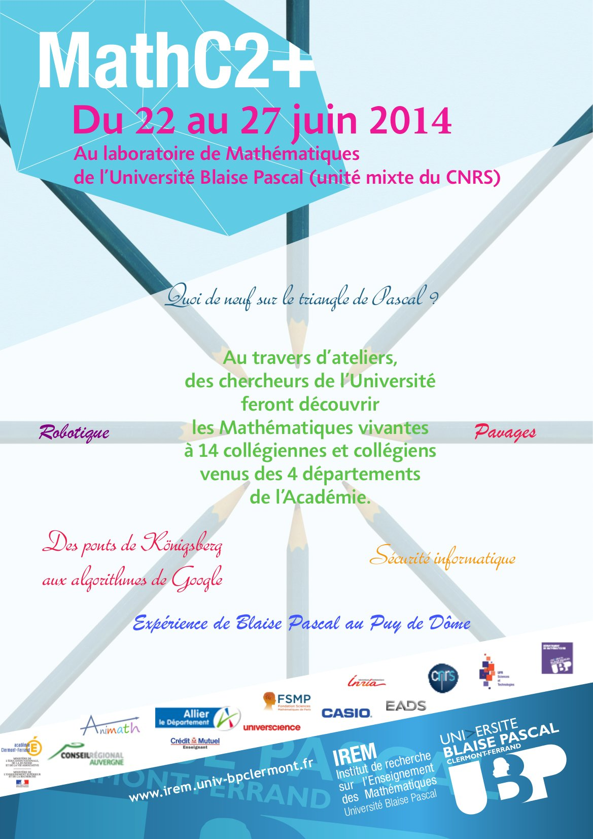 AfficheMathC2+Colleges2014