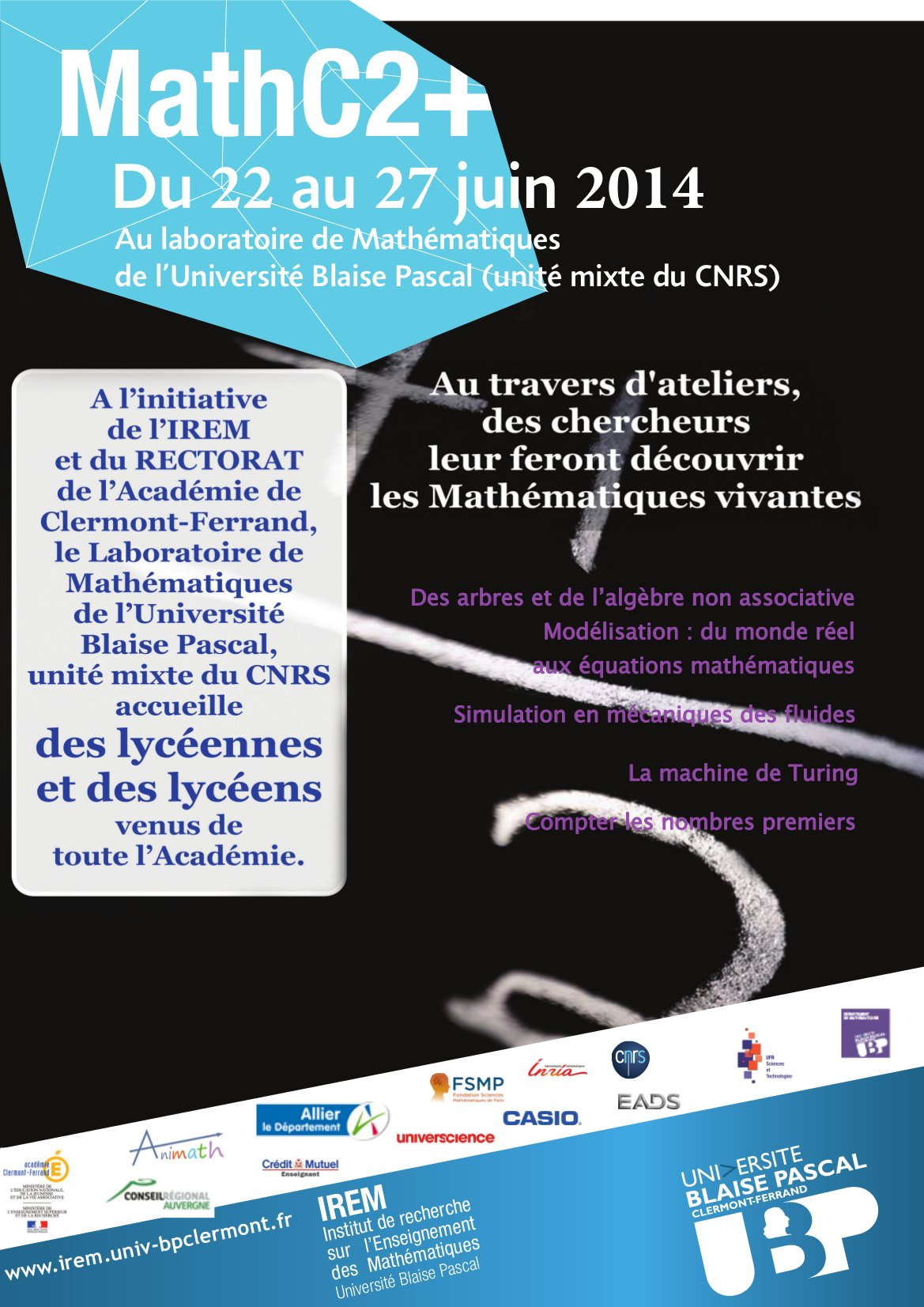 AfficheMathC2+Lycees2014
